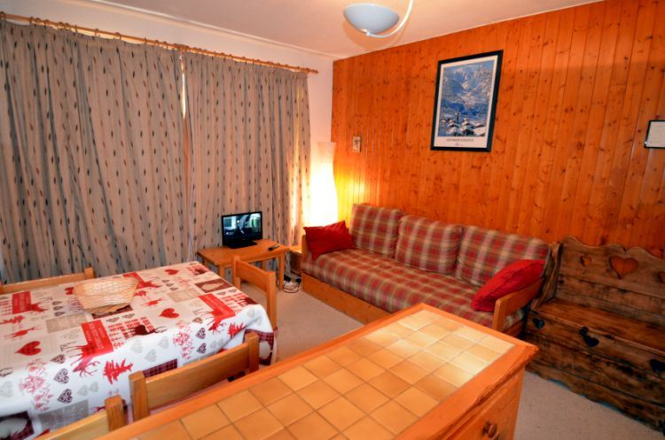 2 Rooms 4 Pers 150m from the slope / MURGERS 10