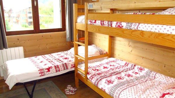 Drakkars - L340 - 3 rooms (Not classified) - 5 people - 60m²