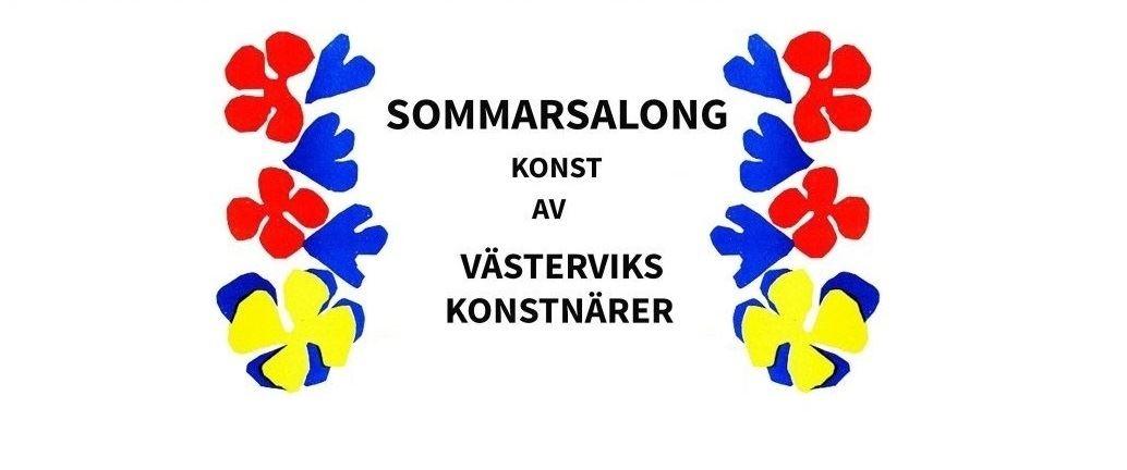 Summer Exhibition at Wimmerströmska gården