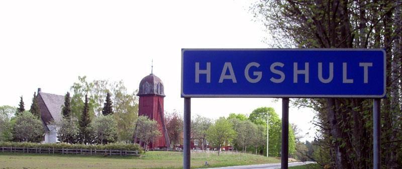 Vägkyrkan i Hagshult 2017