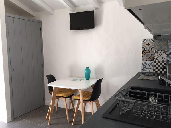 Apartment Leblanc-Garans - ANG1204