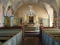 Lunchmusik i Kalmar Slottskyrka