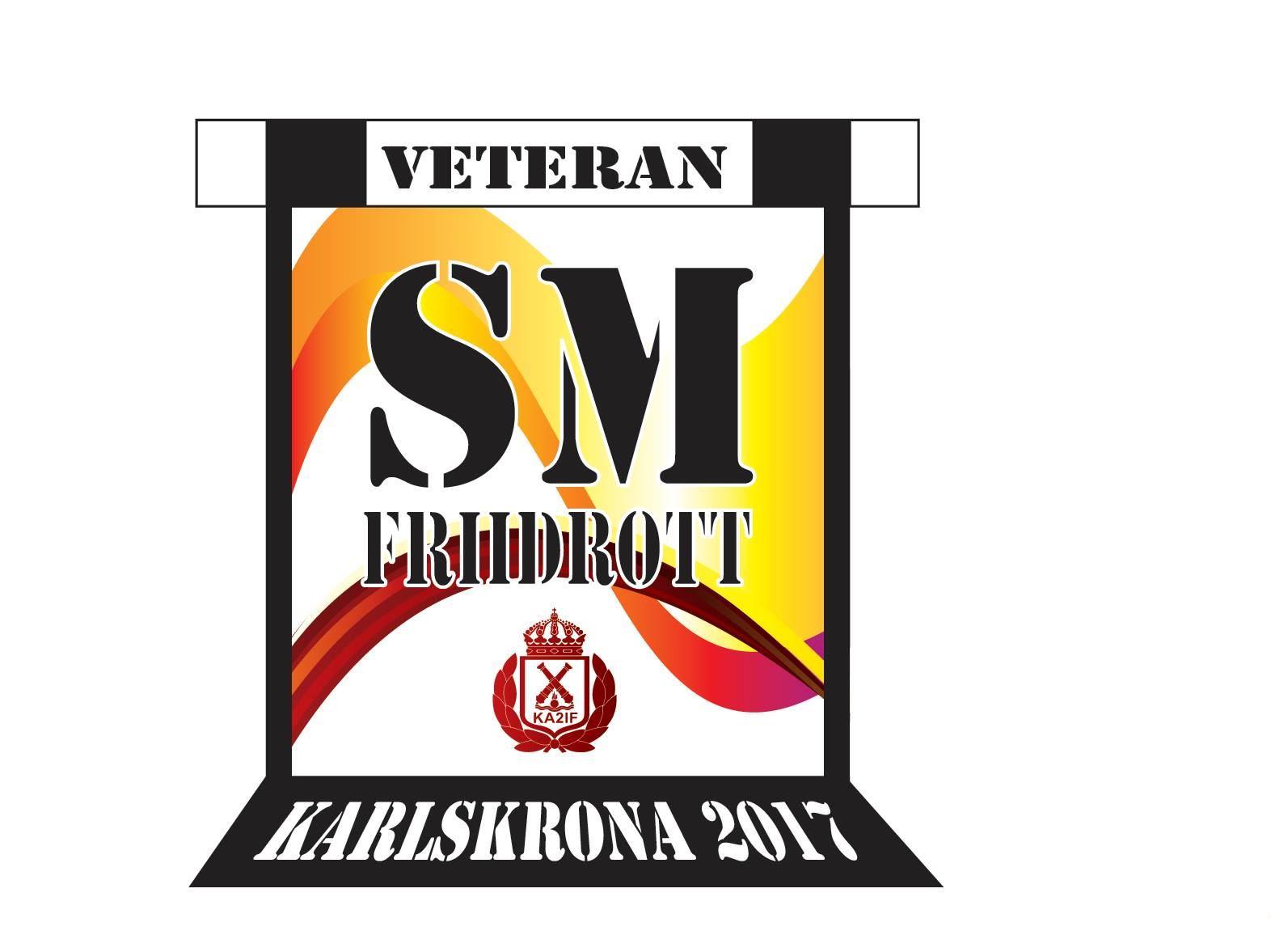 Veteran SM Athletics Karlskrona