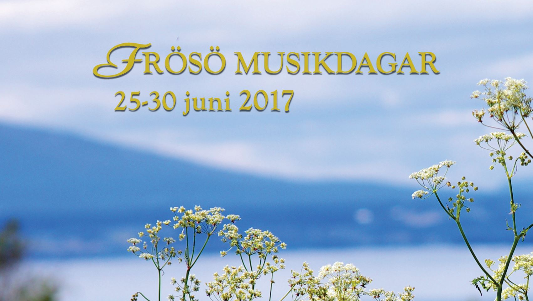 Frösö Music Days