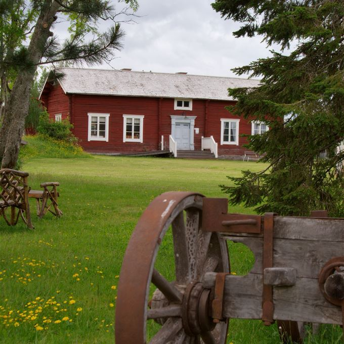 Norsjö Local Heritage Site (Norsjö Hembygdsområde)