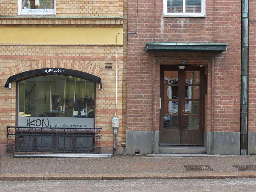 Kulturvandring: Nässjö stad – vad ser byggnadsantikvarien?