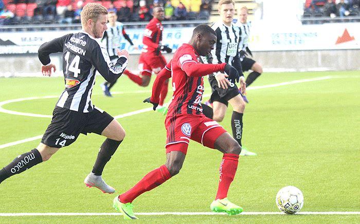 Östersunds FK - Galatasaray hemma