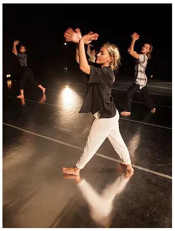 Blekinge dansresidens