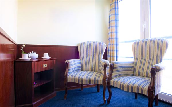 Bateau Hôtel