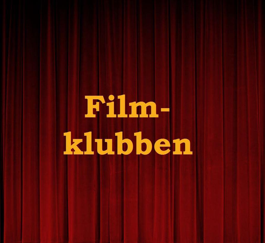 Höstlovskul - Filmklubb!