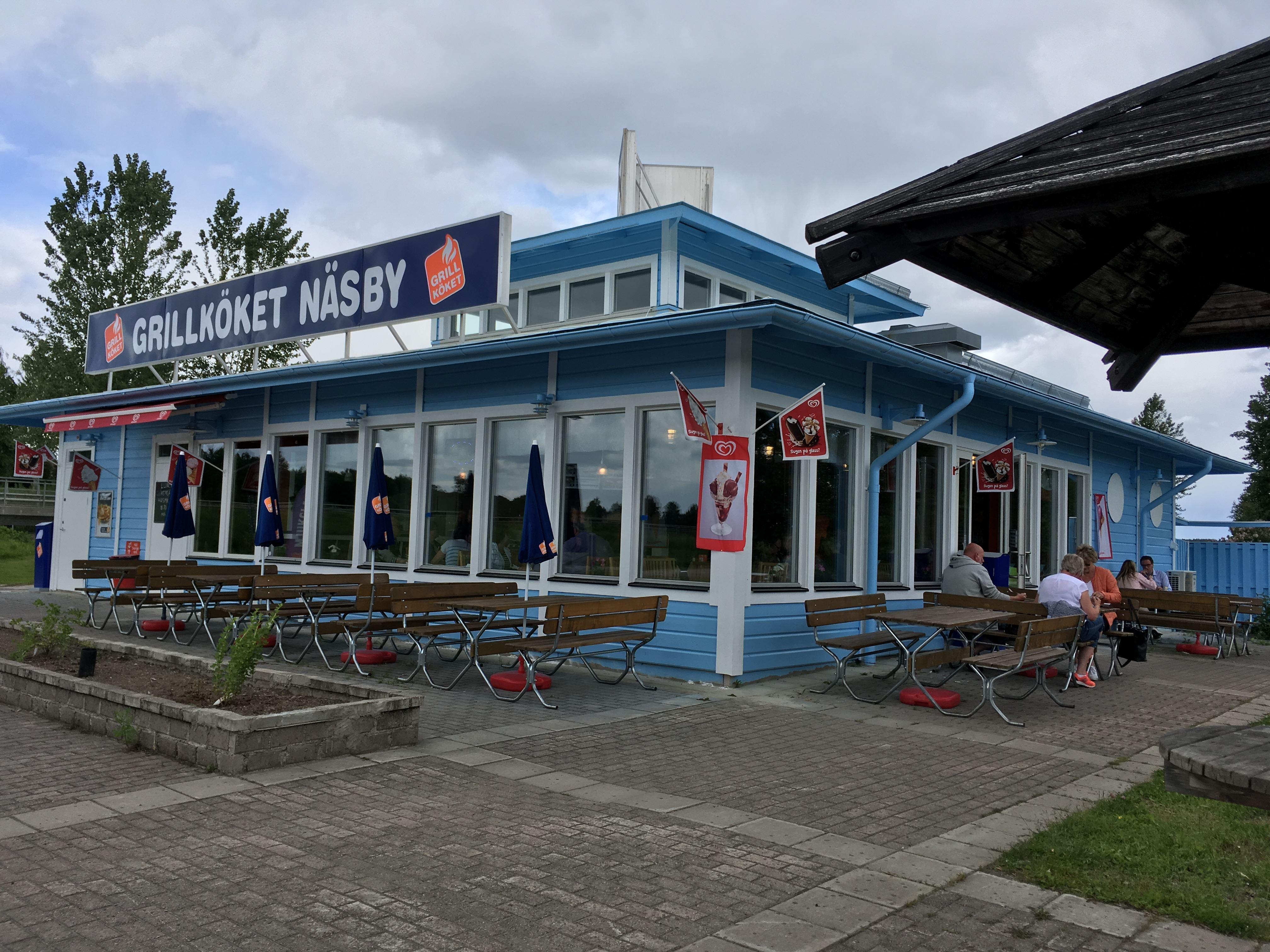 Grillköket Näsby