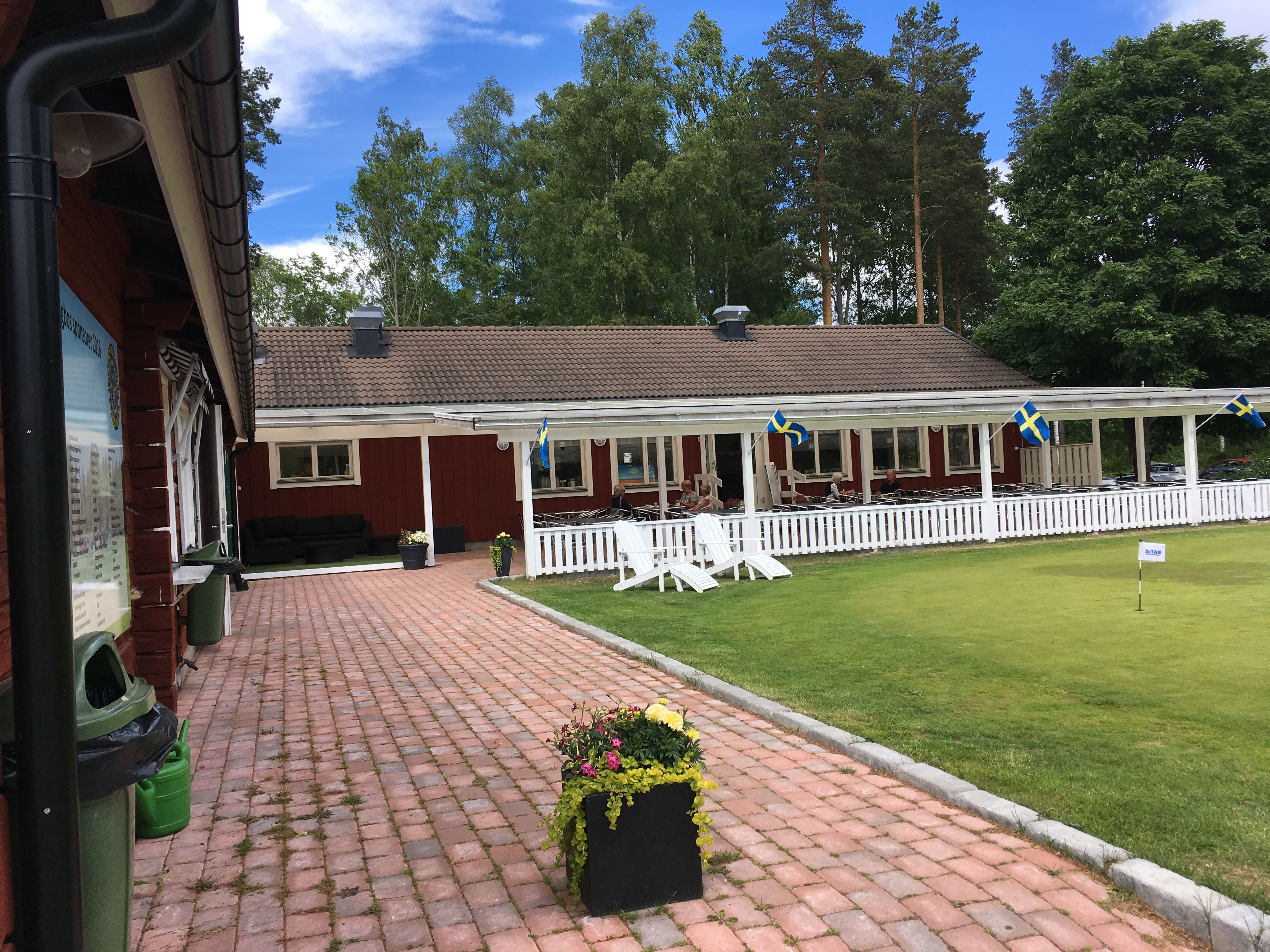 Högbo Golfrestaurang