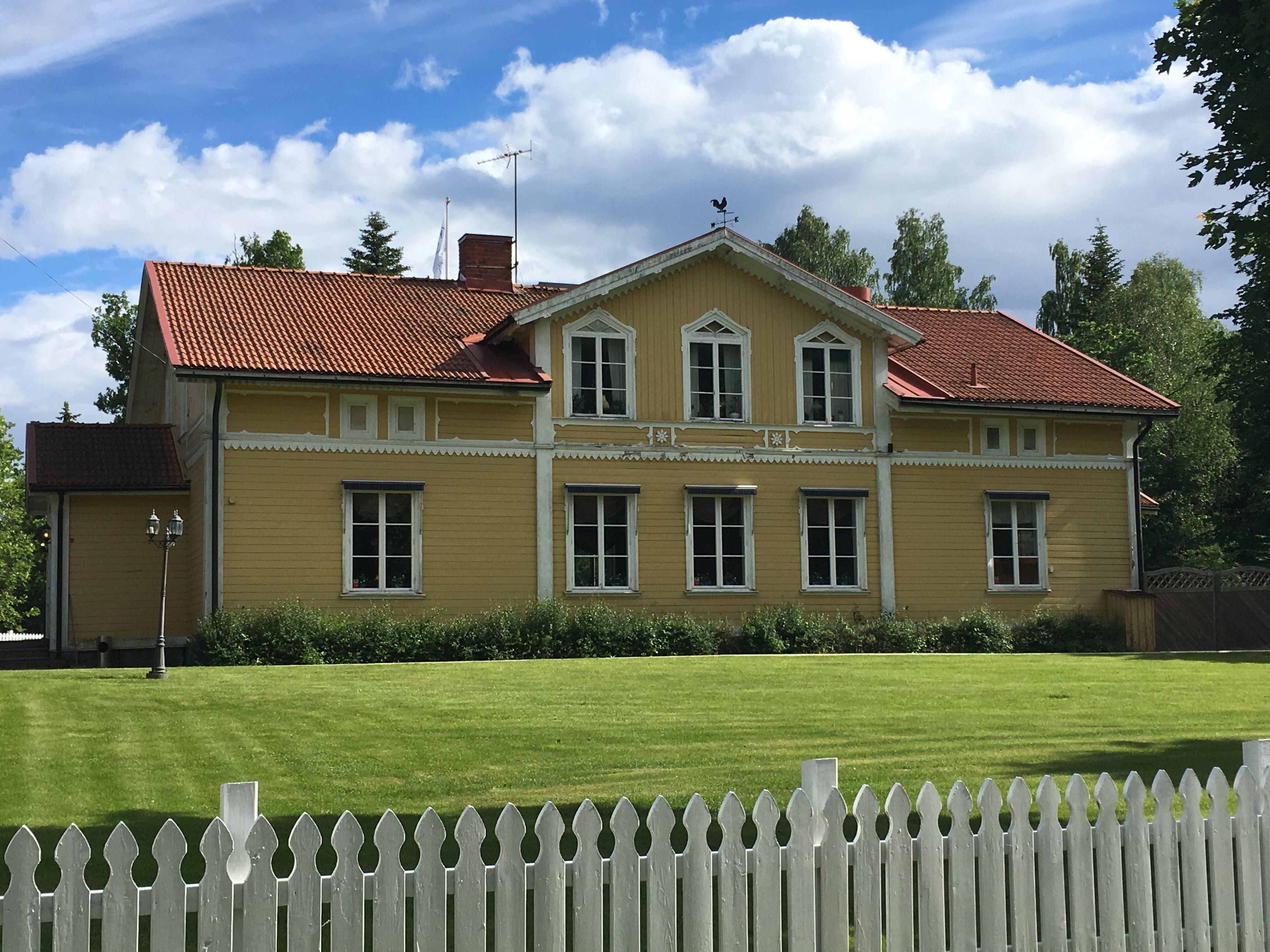 Kungsfors Herrgård