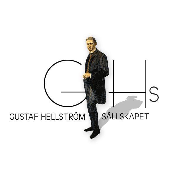 Litterär vandring i Kristianstad - Gustaf Hellströms Kristianstad