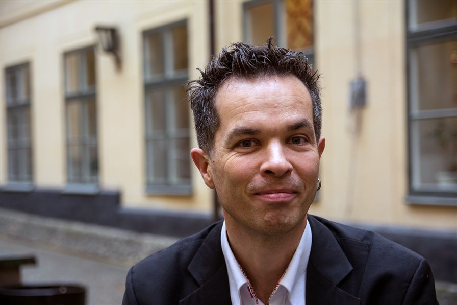 Fotograf: Karl Thorson, Mårten Melin - Gränslöst på riktigt!