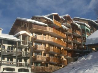5 Room 8 Pers ski in ski out / Trolles n°4