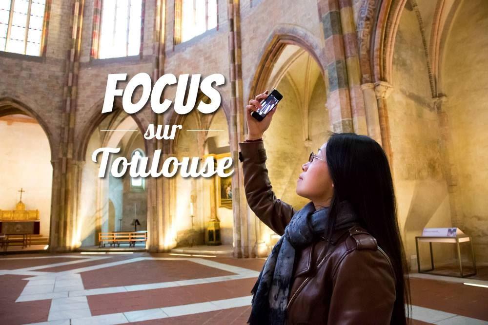Focus sur Toulouse