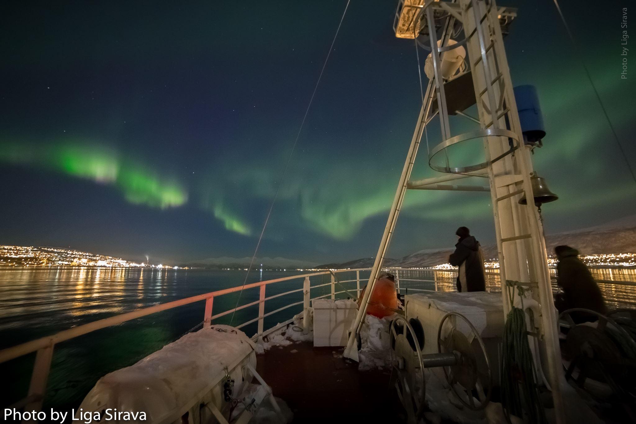 Aurora Cruise
