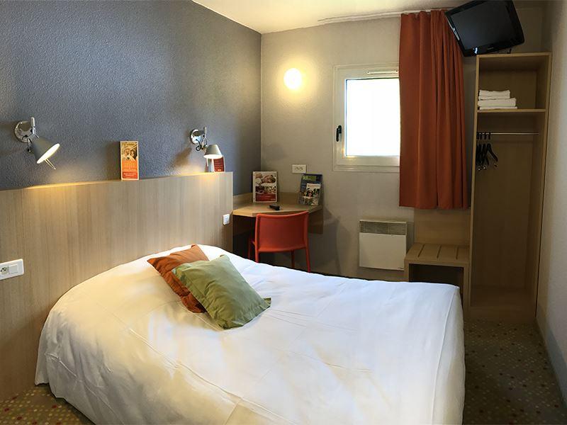 HOTEL BALLADINS TOURS SUD