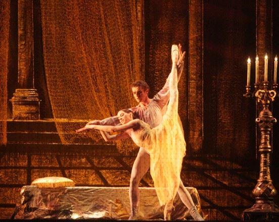 Romeo och Julia