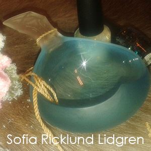 Utställning Blickpunkten - Sofia Ricklund Lidgren