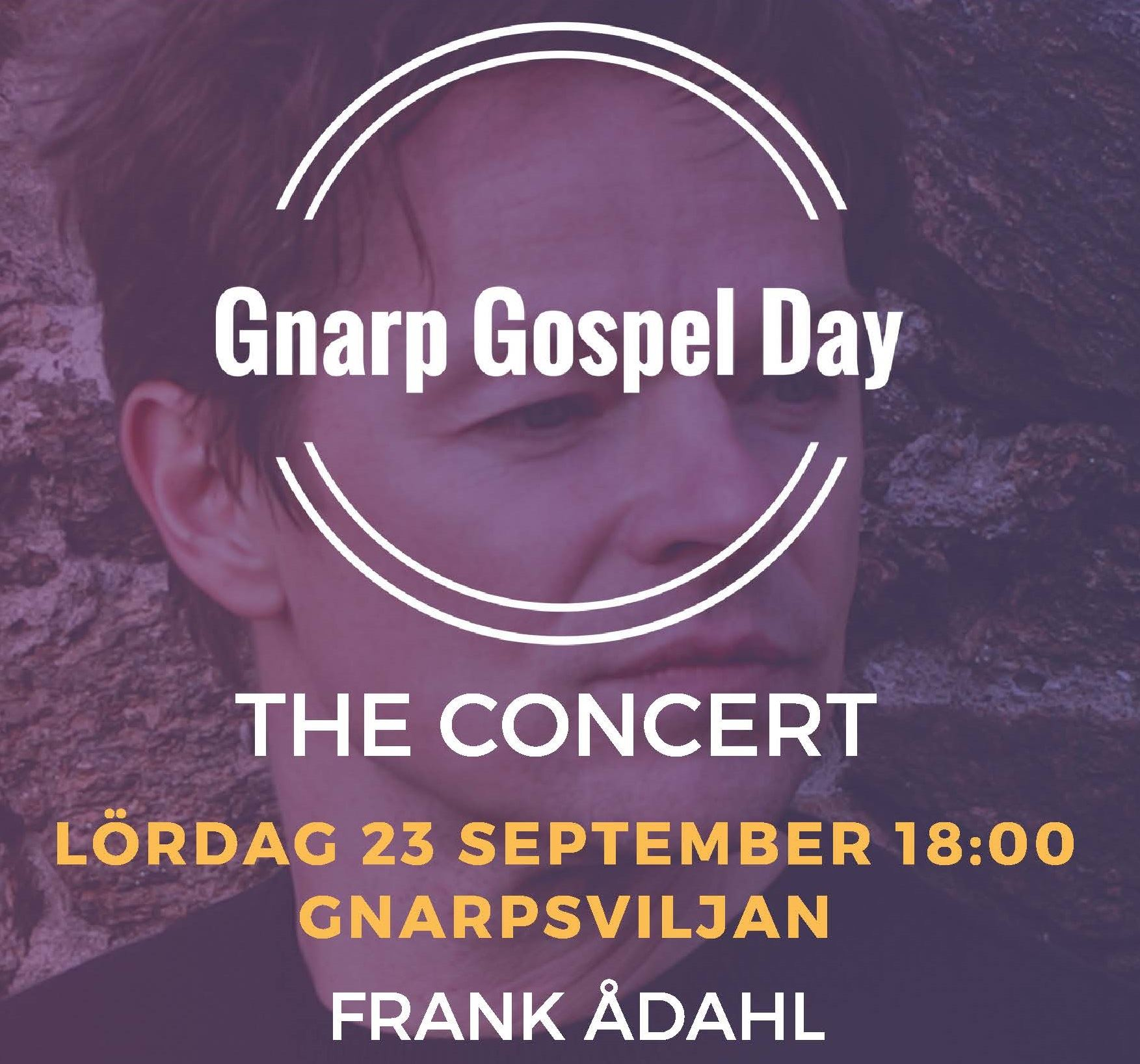 Gnarp Gospel Day