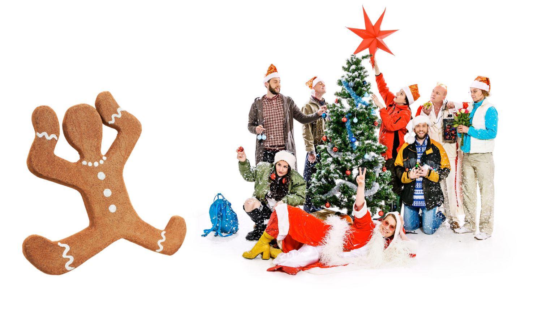 This is Västernorrland – nu är det jul igen!