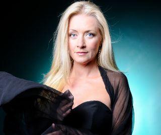 Julmusik med Anna Hanning - Nordiska Kammarensemblen