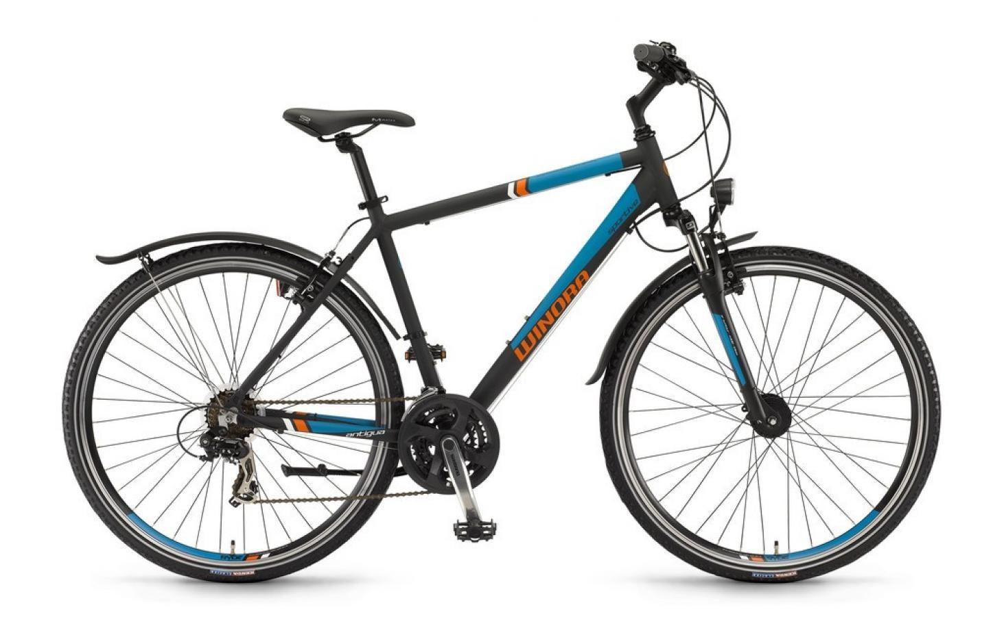 Fahrräder verleihen