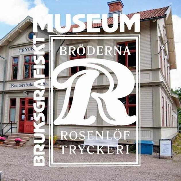 Rosenlöfs tryckerimuseum