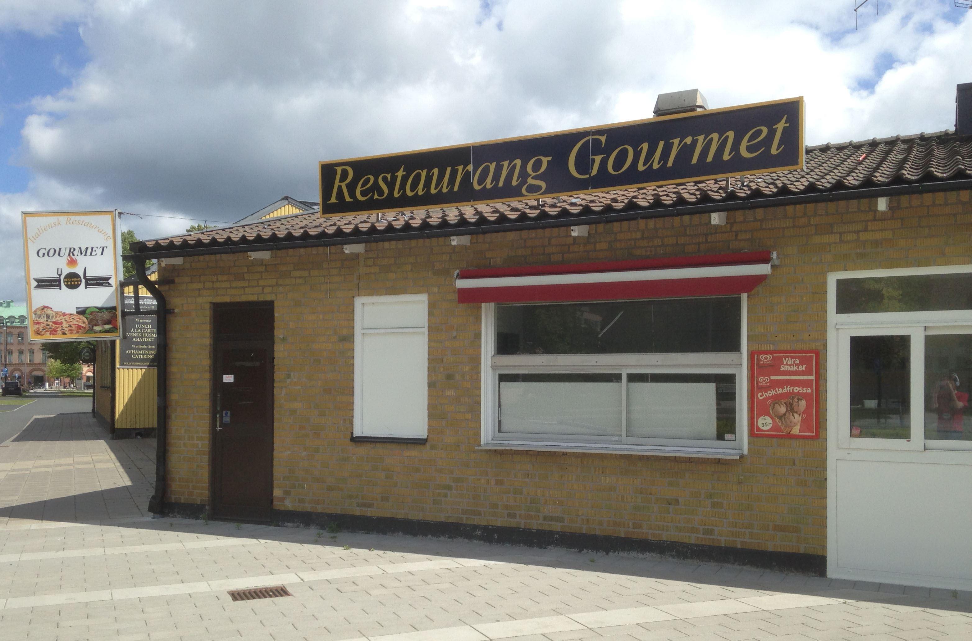 Restaurang Gourmet