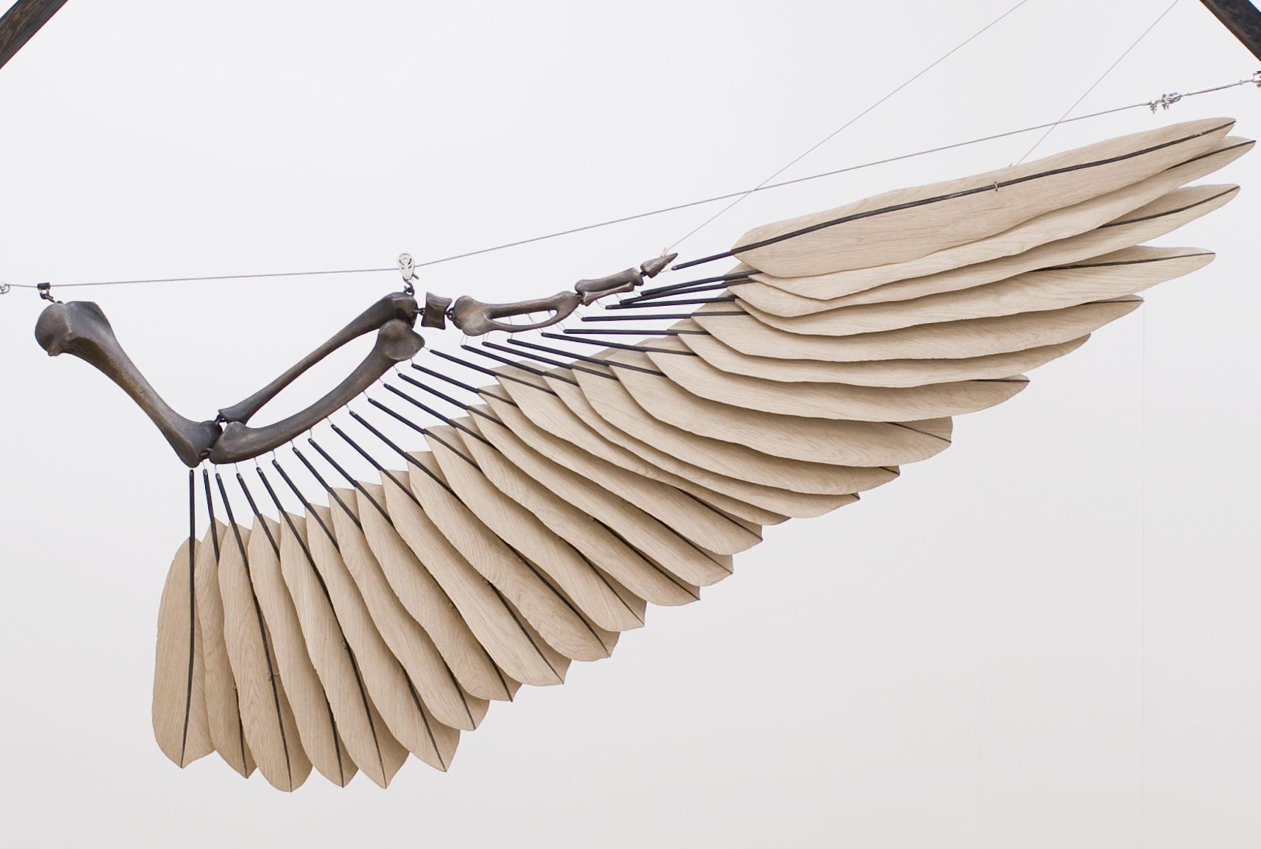 Thale Vangen,  © Thale Vangen, Konstutställning i Sparbankshallen