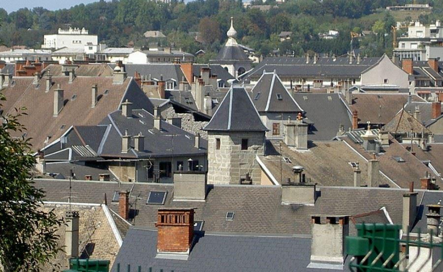 Visite Guidée - Chambéry - Secrets de ville