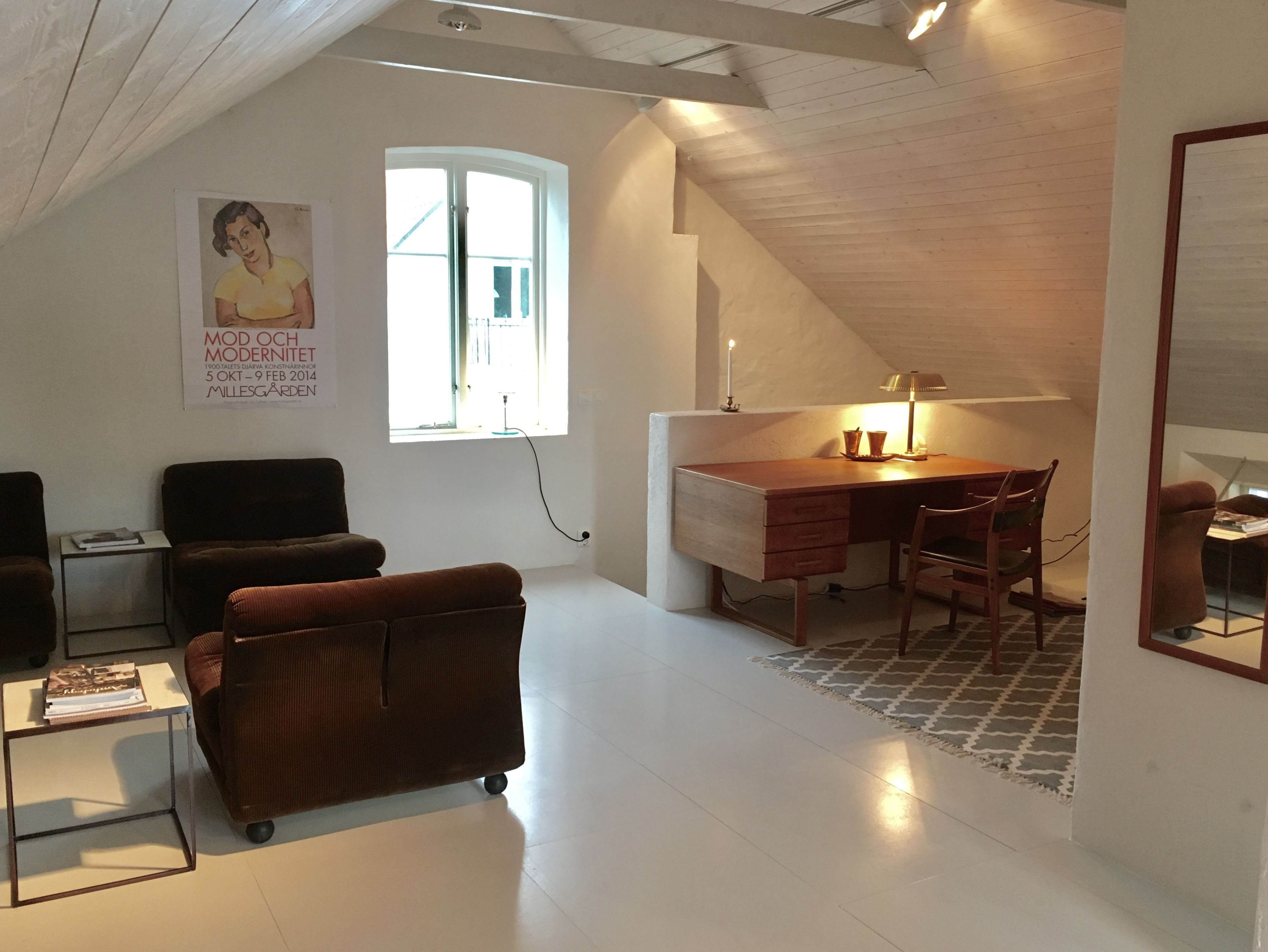 Foto: Marie Dennegård, A-läge eget hus, Höganäs