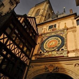 Rouen express (bilingual guided tour)