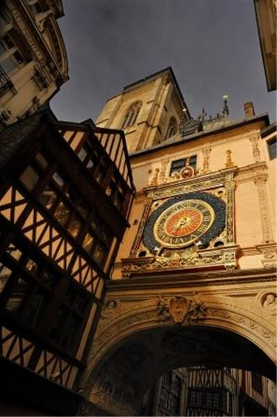 L'express de Rouen