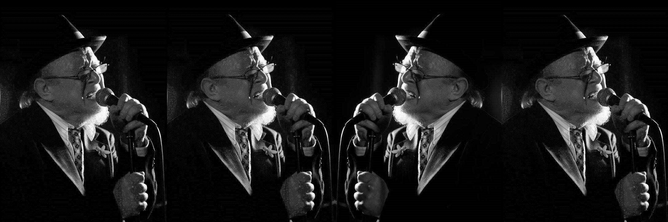 """Pelle Lindström med vänner - Blues: """"Down by the Faluån"""""""