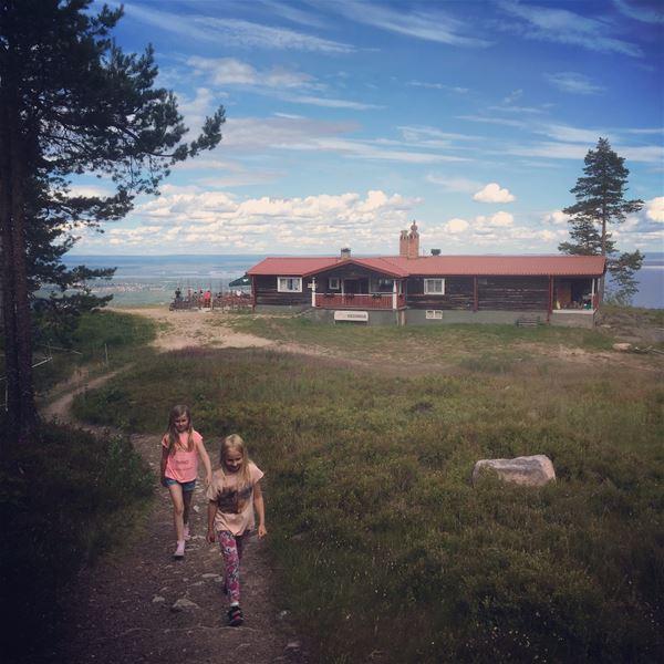 Gesundaberget Skilodge & Cabins