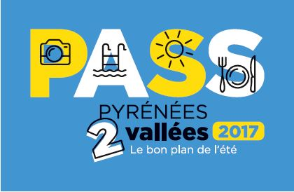 PASS ETE PYRENEES 2 VALLEES