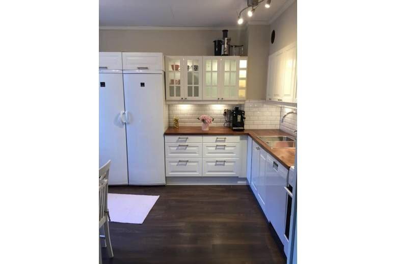 Arvika - Arvika - Två rum och kök centralt