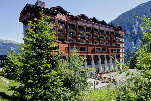 3 rooms 5 people / GRAND SUD 511 (Mountain of Charm)