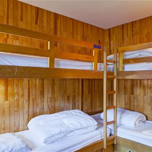 2 rooms 6 people / ISARD B12 (Mountain) / Tranquillity Booking
