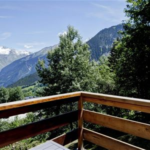 3 rooms 6 people / ROC 2 (Mountain) / Tranquillity Booking