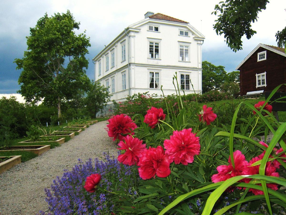 Söderblomsgården Trönö