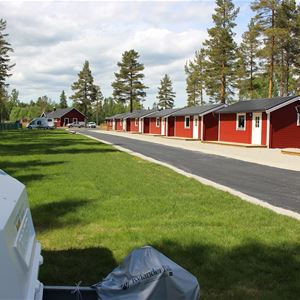 Sörfjärdens Camping - by the coast