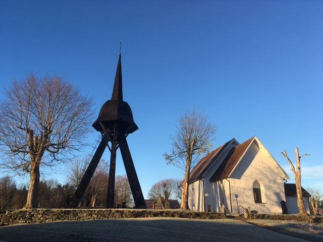 Nöttja Kirche