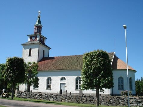 Bolmsö Church
