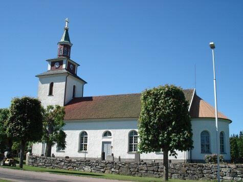 Bolmsö kyrka