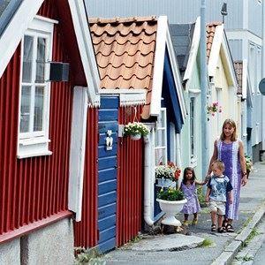 Björkholmens dag
