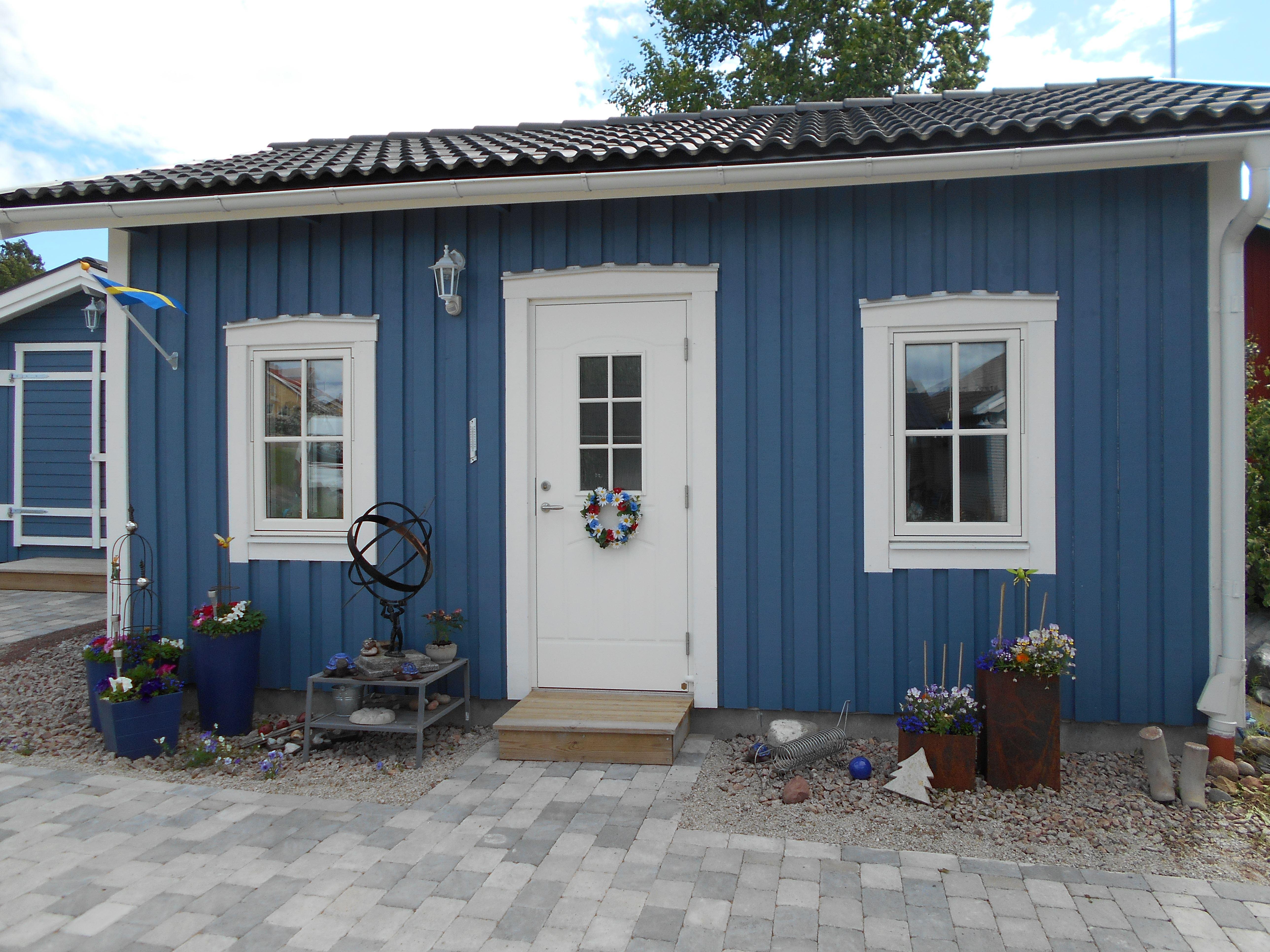 R205 Lerdal, Rättvik